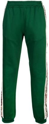 Gucci Side Stripe Track Pants