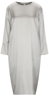 'S MAX MARA Knee-length dress