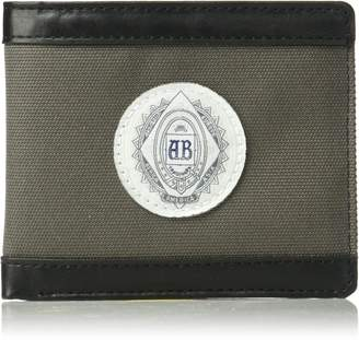 Budweiser By Buxton Budweiser by Buxton Men's Co2 Slimfold Wallet