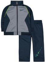 Nike Boys 4-7 Tricot Full-Zip Jacket & Pants Set