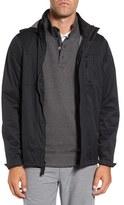 Travis Mathew Men's 'Netherway' Hooded Jacket