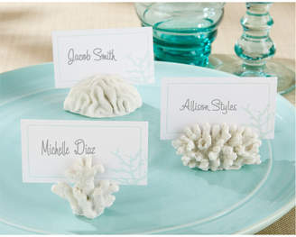 Kate Aspen Seven Seas Set Of 12 Place Card Holders