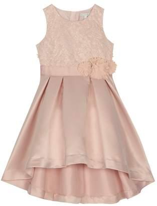 RJR.John Rocha - Girls' Pink Embellished Dress