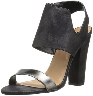 Michael Antonio Women's Jude Heeled Sandal