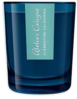 Atelier Cologne Clementine California Home Candle 6.35 oz.