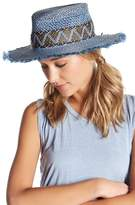 Eric Javits Lily Packable Squishee(R) Fedora