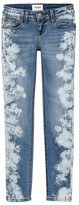 Hudson Dolly Bleach Skinny Jeans (Big Girls)