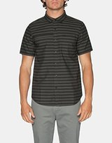 Tavik Men's Shin Short Sleeve Woven Shirt