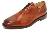 H By Hudson Twain Punched Wingtip Shoes