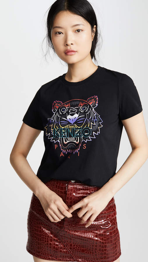 359406c2d9 Gradient Tiger T-Shirt