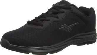 Gola Women's Sondrio 2 Multisport Indoor Shoes (Black BBK) 7 (40 EU)