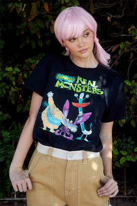 Bioworld Aaahh!!! Real Monsters T-Shirt