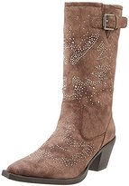 Roper Women's Shimmer and Crystals Western Boot