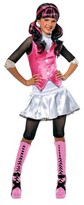 Monster High Mattel Girls' Draculaura Costume