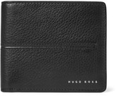 Hugo Boss - Elite Grained-leather Billfold Wallet