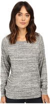 Alternative Eco Jersey Slouchy Pullover
