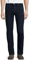 Frame L'Homme Placid Straight-Leg Jeans