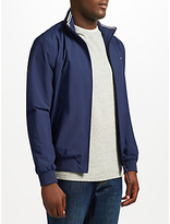 Fred Perry Brentham Outerwear Jacket