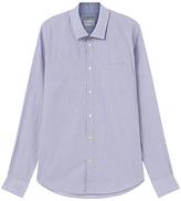Jigsaw Melange Slim Fit Shirt