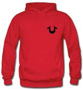 True Religion Printed For Mens Hoodies Sweatshirts Pullover Outlet