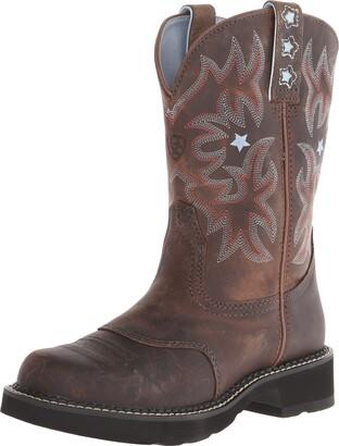 Ariat Women's Western Boot Cowboy
