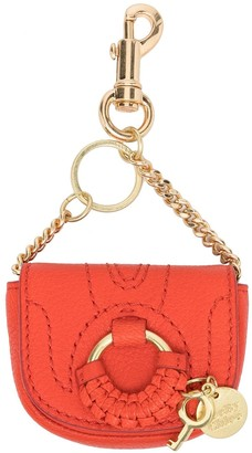 See by Chloe Hana goatskin clip mini bag