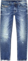 Diesel Tephar boy slim carrot fit jeans