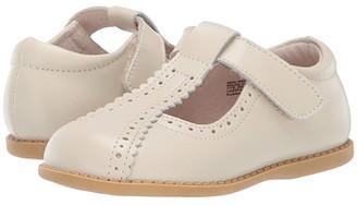 Livie & Luca Opry (Toddler/Little Kid) (Bone) Girl's Shoes