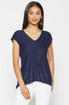 Joie Espin Linen T-Shirt