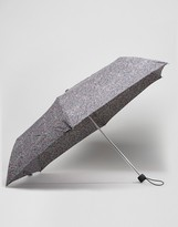 Fulton Superslim Multi Dot Umbrella