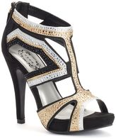 N.Y.L.A. Montague Women's High Heels