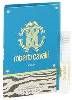 Roberto Cavalli Acqua By Edt Spray Vial