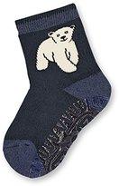 Sterntaler Boys' Calf Socks blue