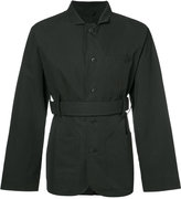 Craig Green belted blazer - men - Cotton/Nylon/Polyester - S