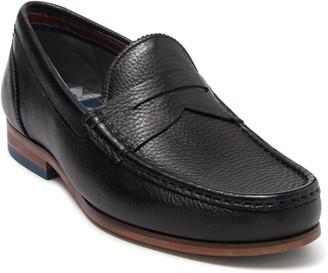 Ted Baker Shornal Leather Loafer