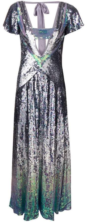 e15778ca8be Temperley London Sequin Dresses - ShopStyle