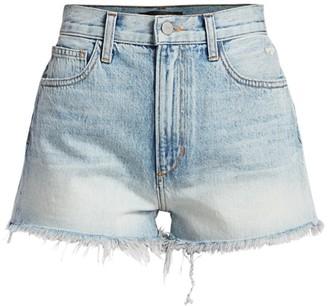 Joe's Jeans High Rise Vintage Shorts