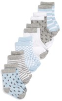 Nordstrom Infant Boy's Crew Socks