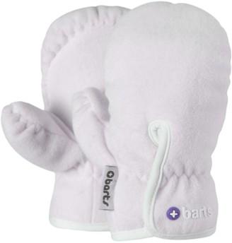 Barts Baby Boys' Fleece Mitts Infants Mittens