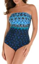 Miraclesuit R) Sunset Cay Avanti One-Piece Swimsuit