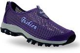 Topteck Women Men Mesh Slip On Quick Drying Aqua Water Shoes