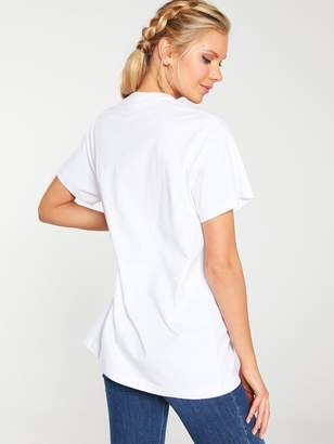 Ellesse Prendere T-Shirt - White