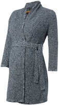 Isabella Oliver Hudson Knit Maternity Car Coat
