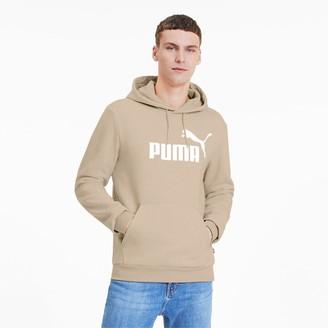 Puma Essentials+ Men's Fleece Hoodie