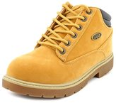 Lugz Monster Mid Mens US Size 8.5 Tan Work Boots EU 42