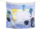 Art Production Fund Karen Kilimnik Artist Towel