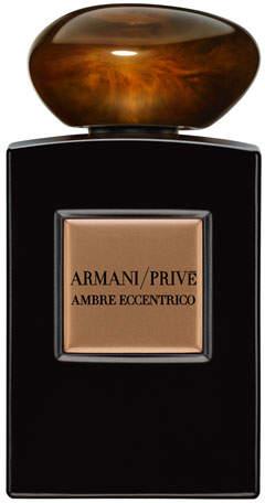 Giorgio Armani Prive Ambre Eccentrico, 3.4 oz./ 100 mL