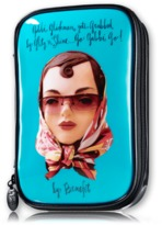 Benefit Cosmetics Gabbi Makeup Bag