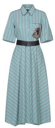 SFIZIO 3/4 length dress