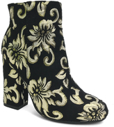 Bamboo Black & Gold Namaste Boot
